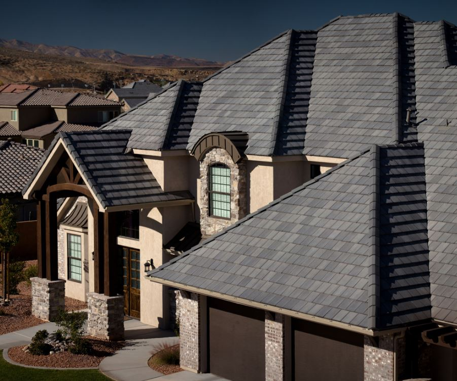 Arizona Pitched Roofs