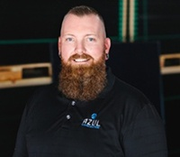 Azul Roofing's Eric Perry